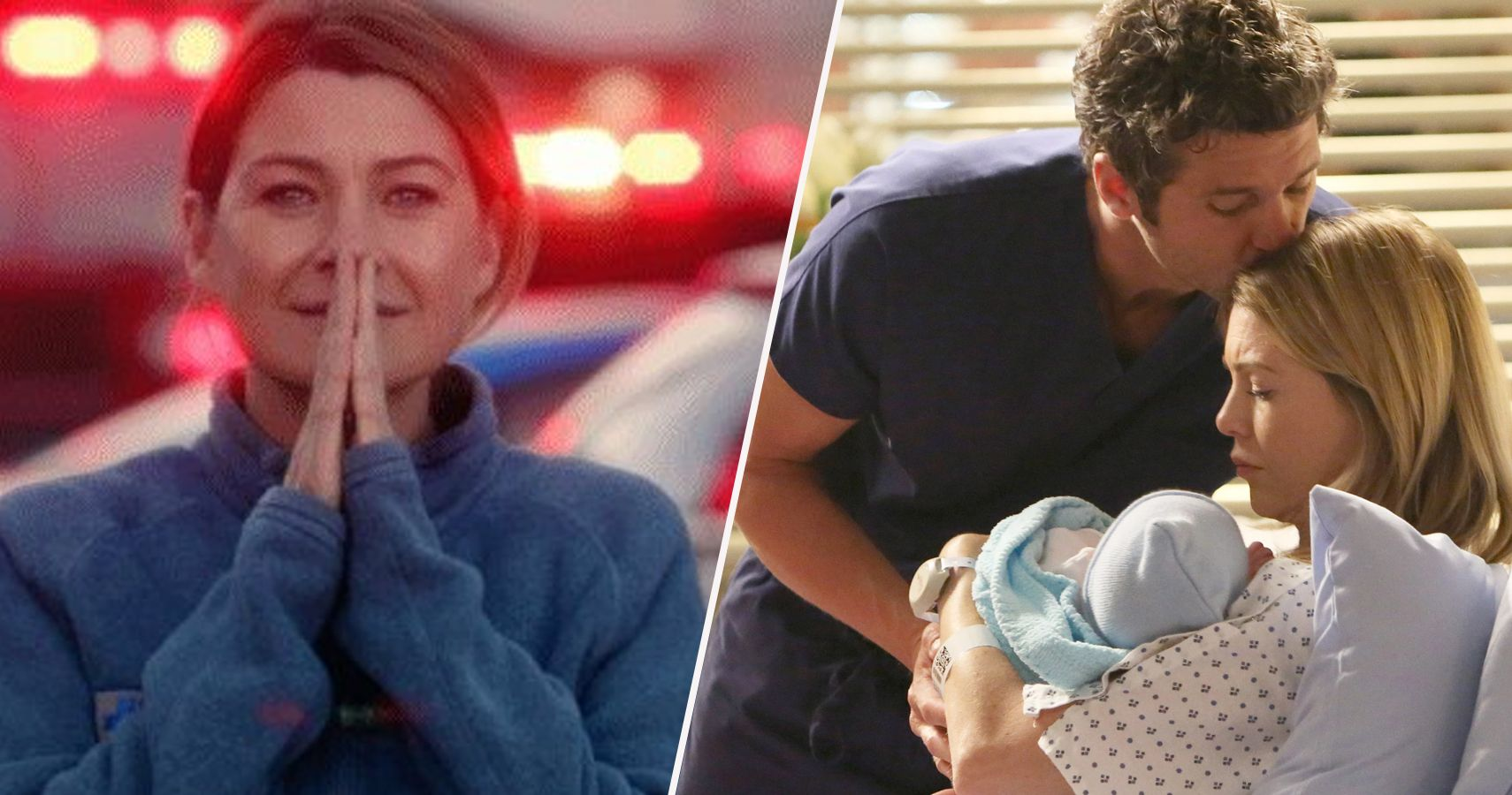 Grey's Anatomy: 14 Canceled Twists That Would've Hurt The ...