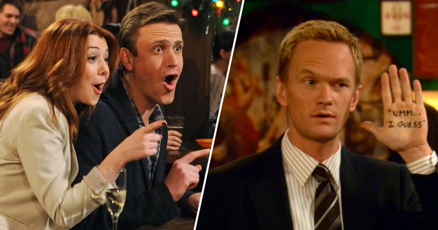 How I Met Your Mother: 20 Storylines The Writers Want Us To