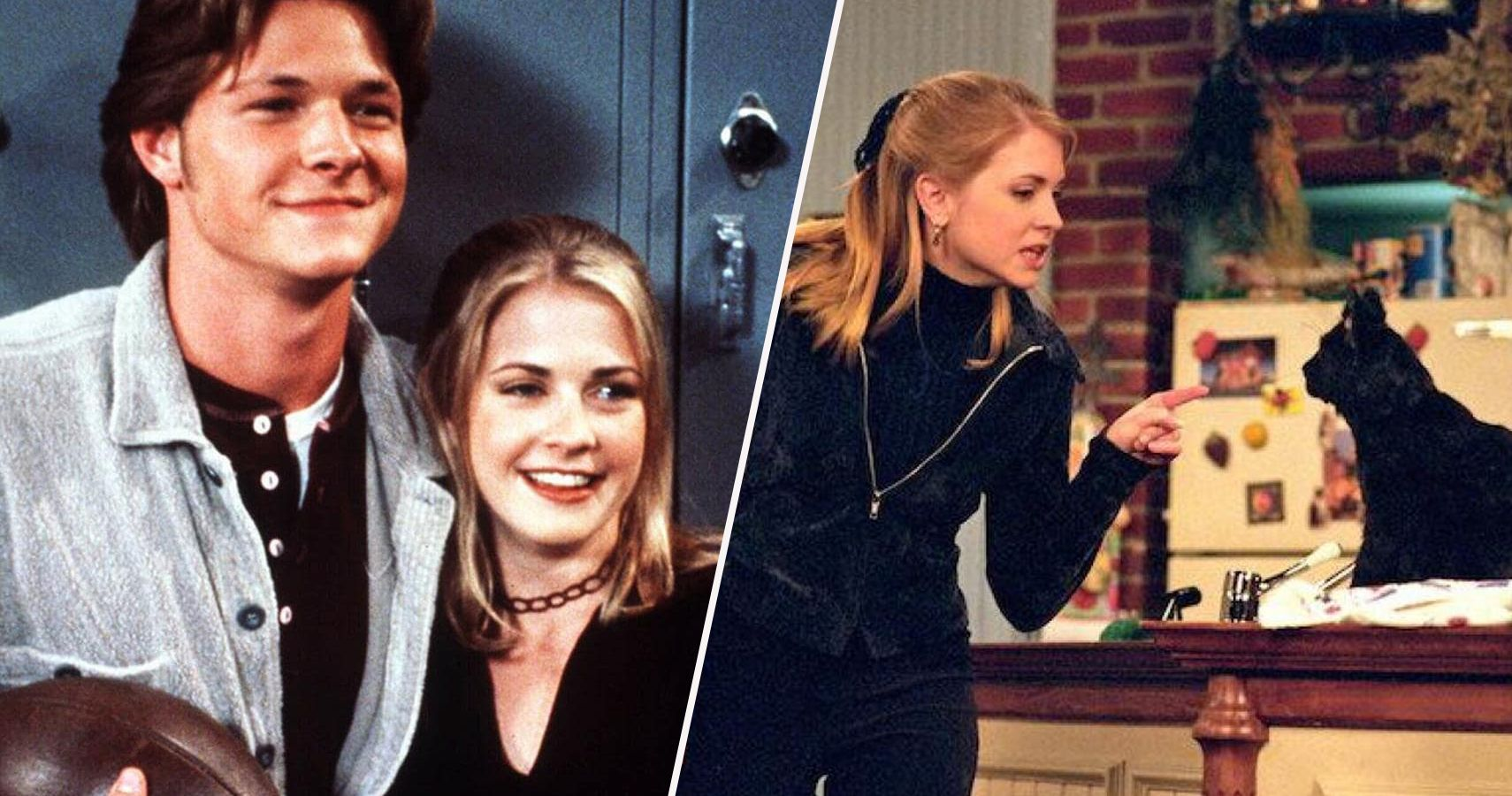 Sabrina: 20 Things Fans Forgot About The Original Teenage Witch