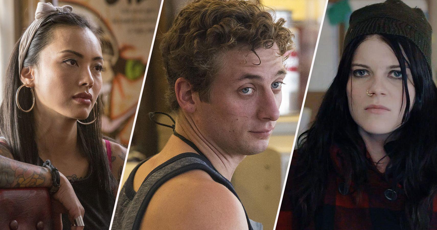 Best big tit college porn stars