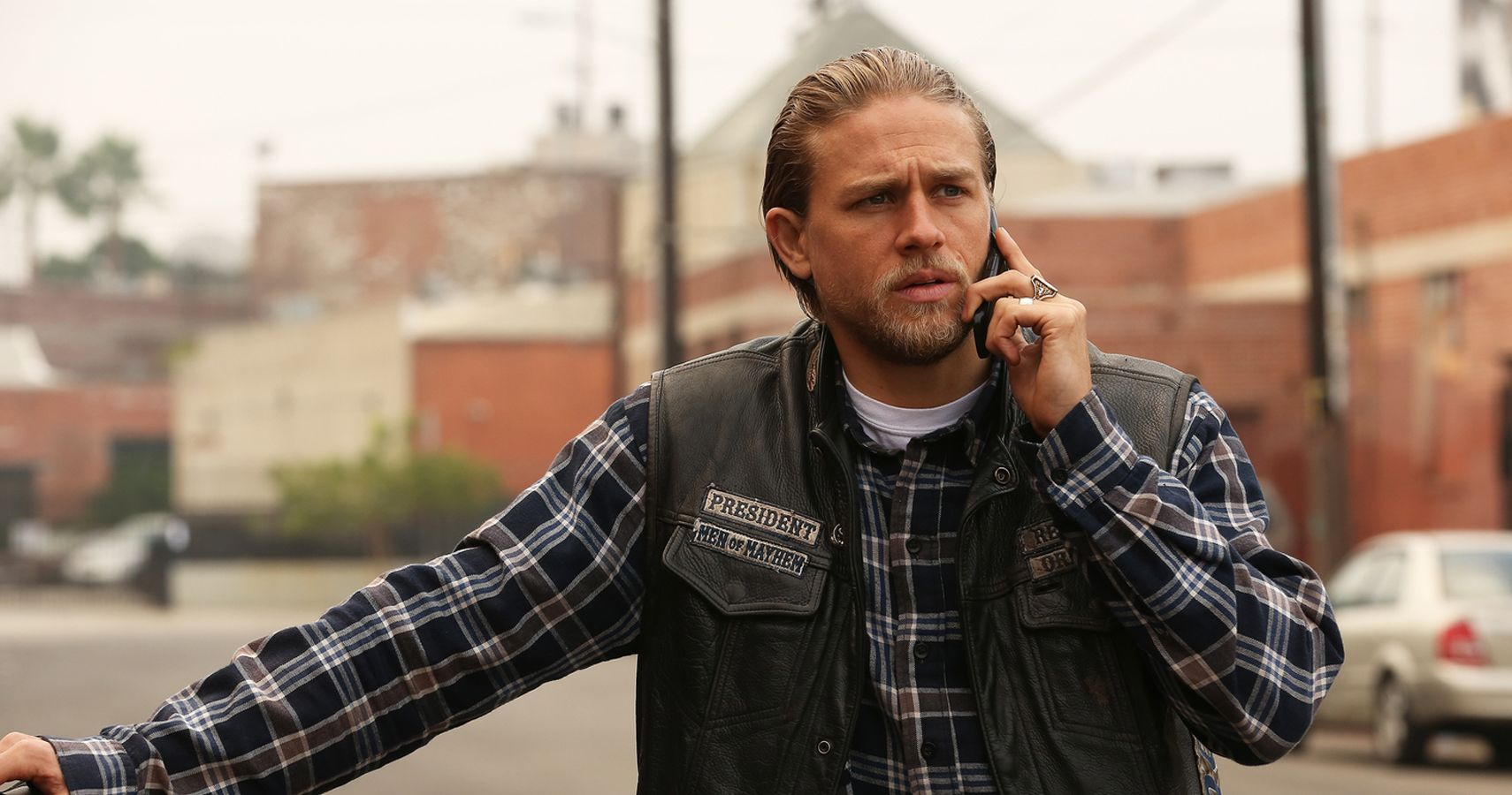 Sons Of Anarchy 20 Crazy Details About Jax S Anatomy