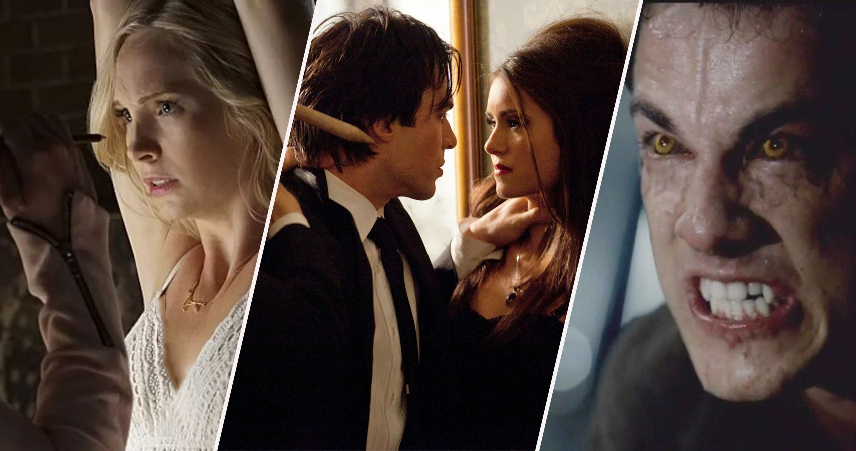 The Vampire Diaries: 20 Glaring Plot Holes Fans Can't Unsee