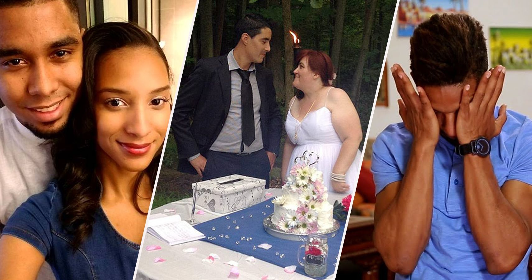 10 Times 90 Day Fiancé Was Fake (And 10 Times It Was Too Real)