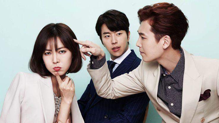 10 Best Korean Shows To Stream On Netflix   Screen Rant