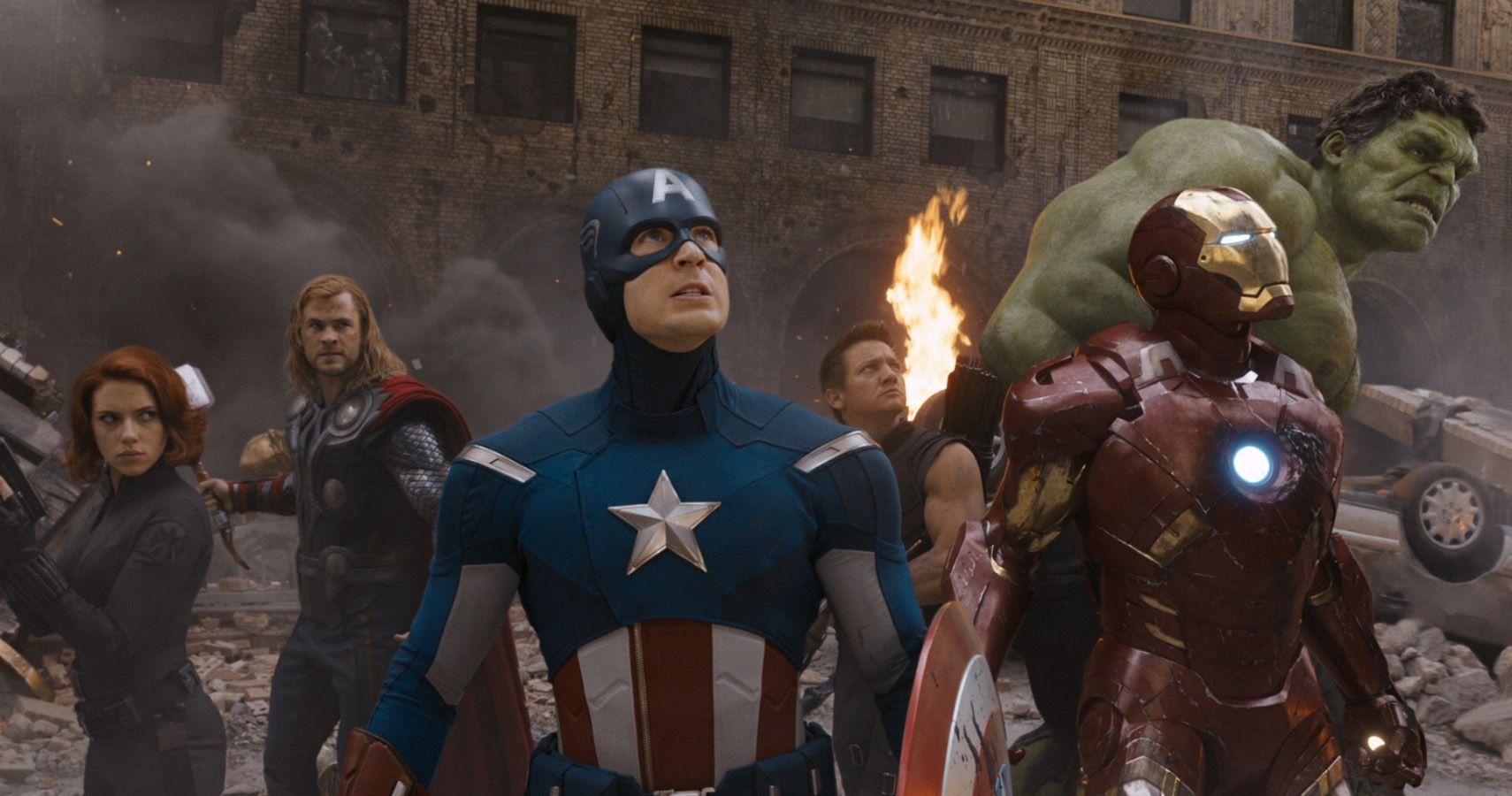 10 Best Avengers Quotes Screenrant