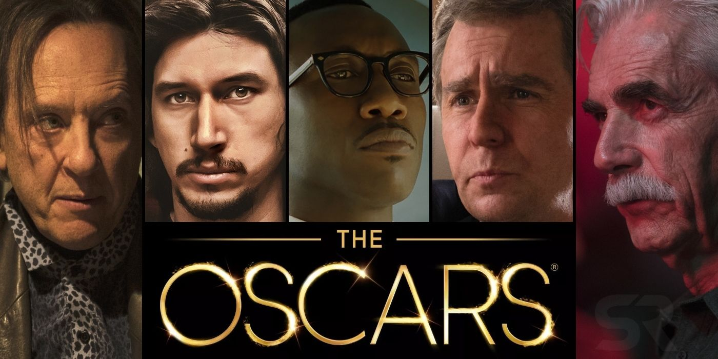Best Supporting Actor Nominees 2019 Oscars 2019: Best Supporting Actor Winner Predictions & Odds