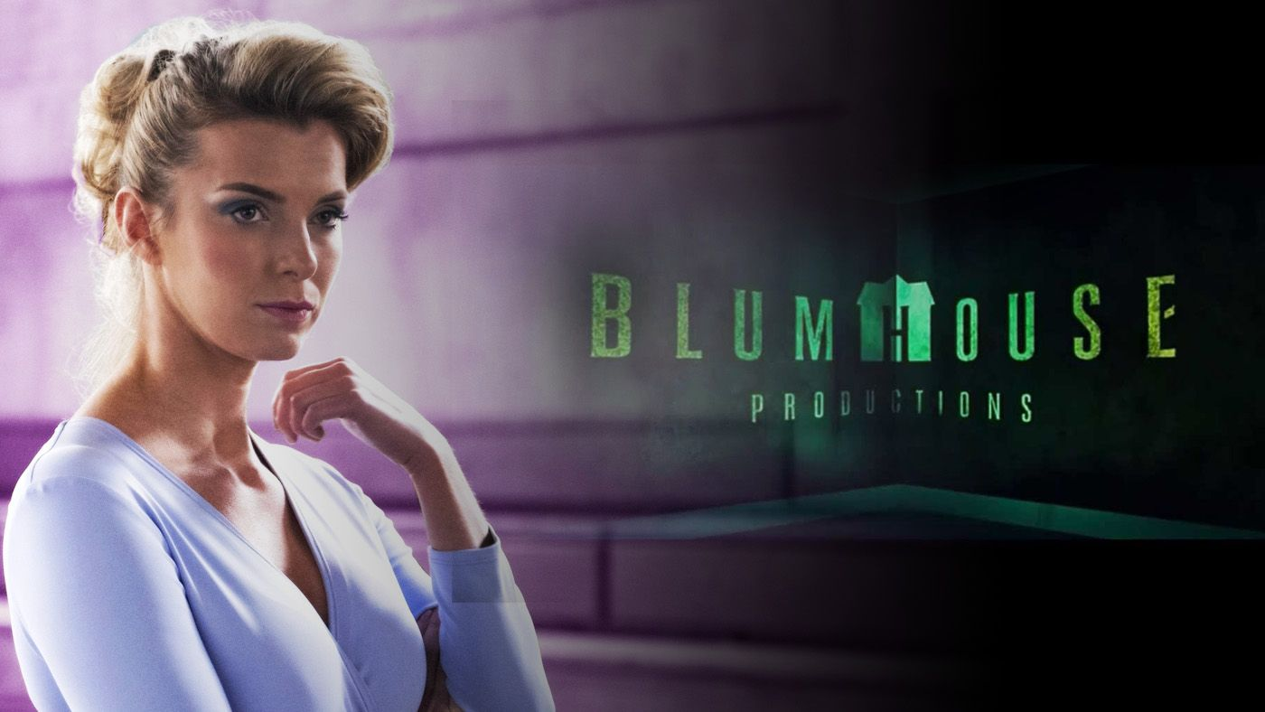 Blumhouse's The Hunt Casts Betty Gilpin In Lead Role