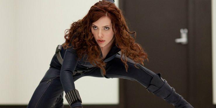 Marvel Ranking Every Mcu Movie Black Widow Has Appeared In