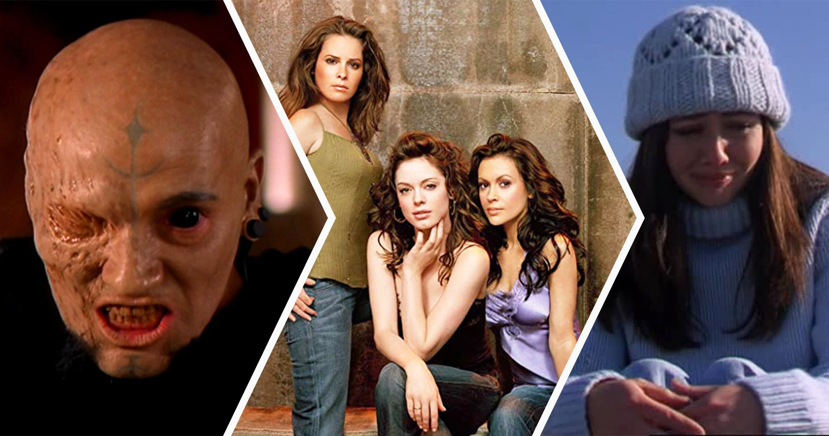 20 Things That Make No Sense About The Original Charmed