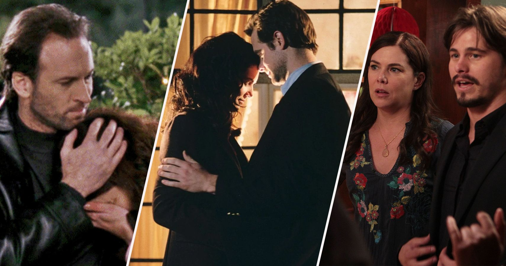 Gilmore Girls 20 Things That Make No Sense About Lorelai S Relationships