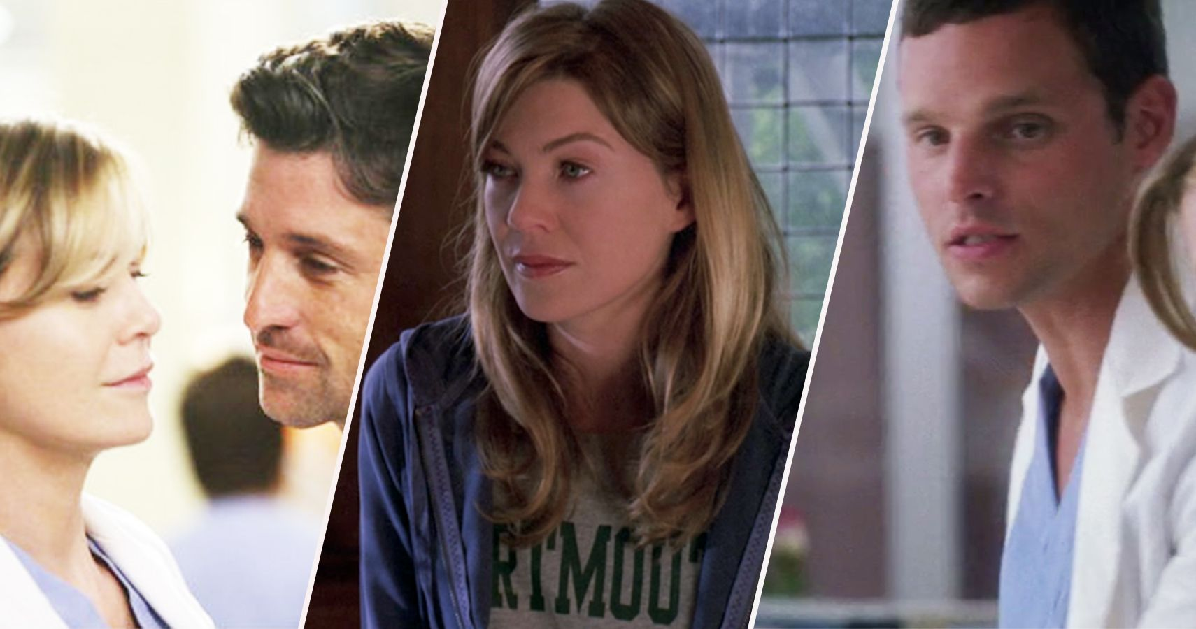 Grey's Anatomy: 20 Little Details Fans Missed In The Pilot