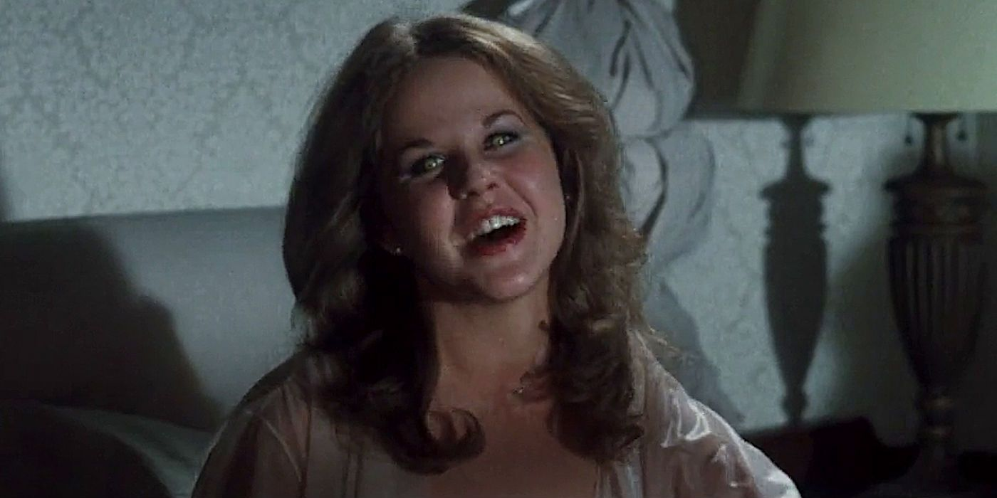 Image result for exorcist iii blair