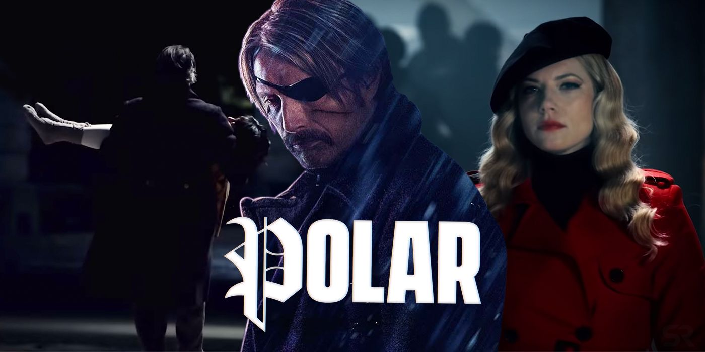 Netflix's Polar Ending Explained | Screen Rant