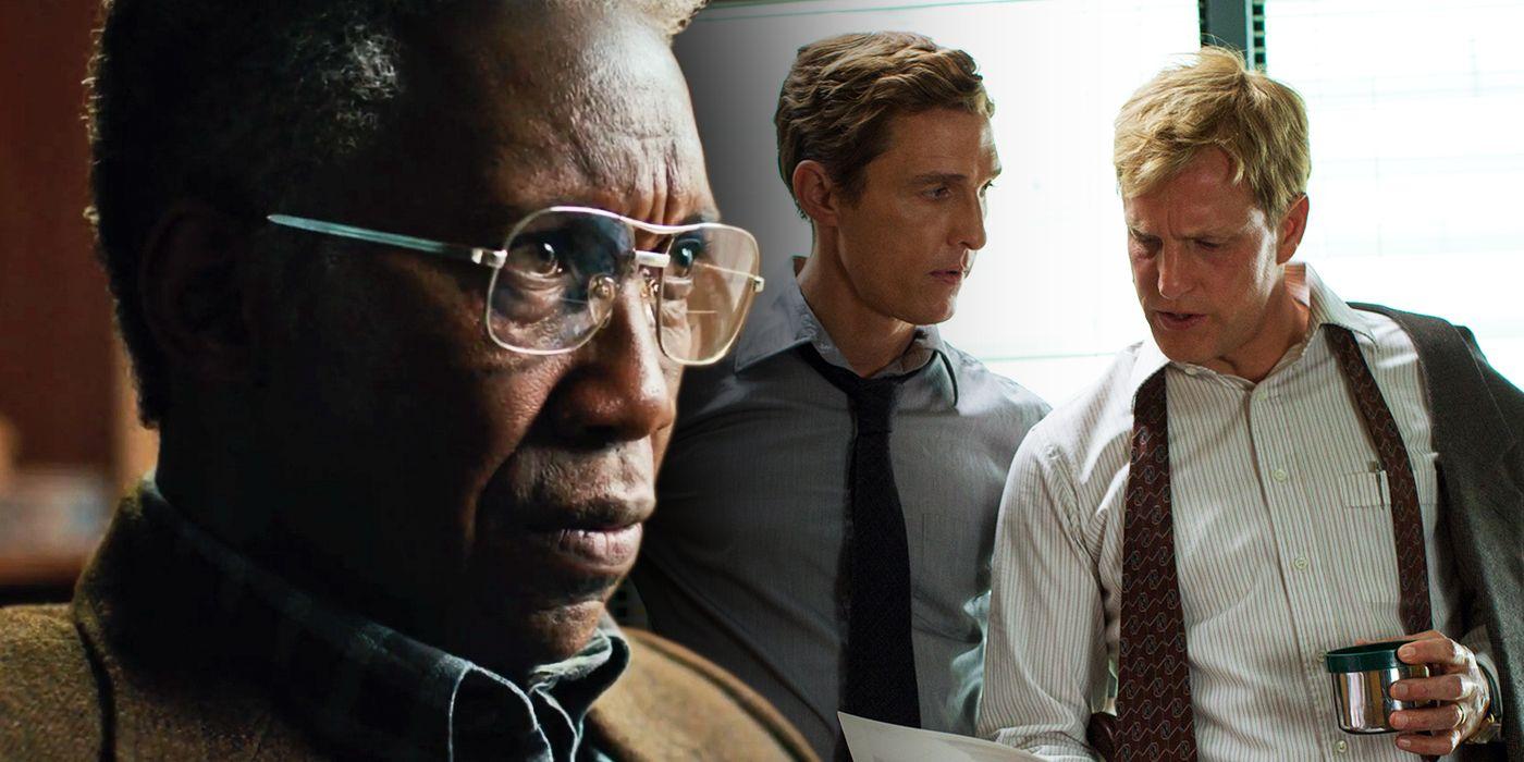True Detective Season 3 Has A McConaughey & Harrelson Photo