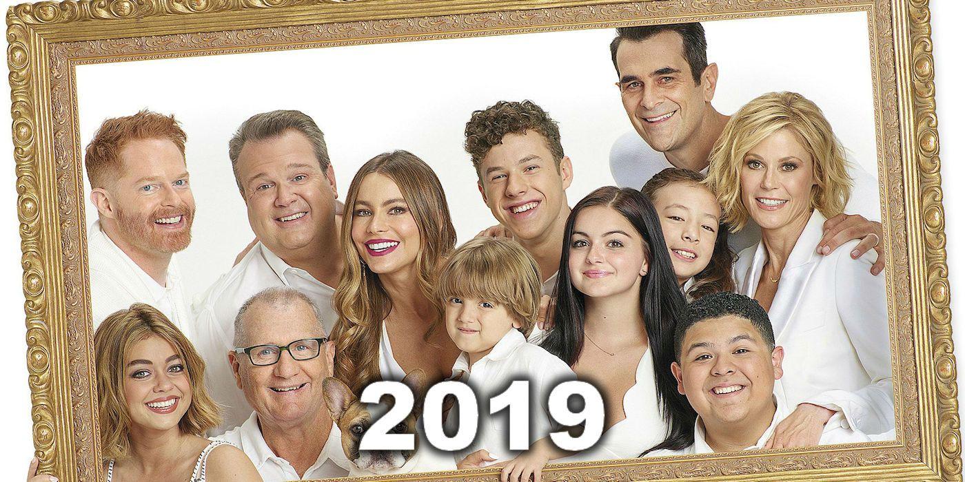 Modern Family Staffel 10