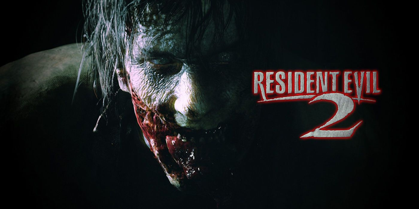 Resident Evil 2 Remake – Everything You Need To Know