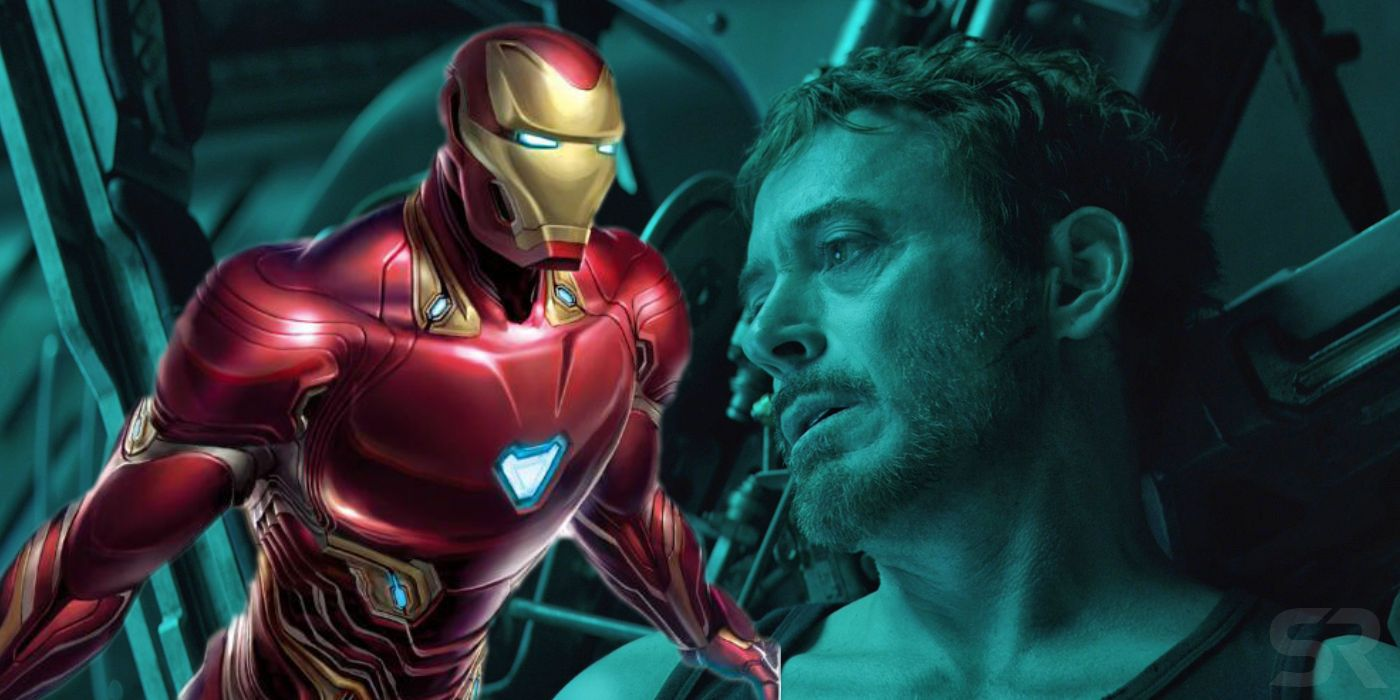 Robert Downey Jr will be next seen in Avengers: Endgame