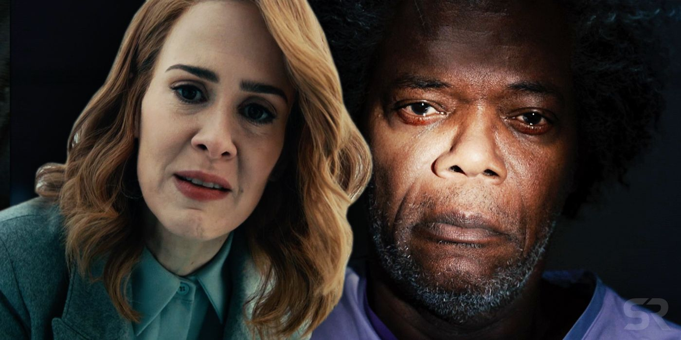 Glass Movies Biggest Plot Holes Unanswered Questions