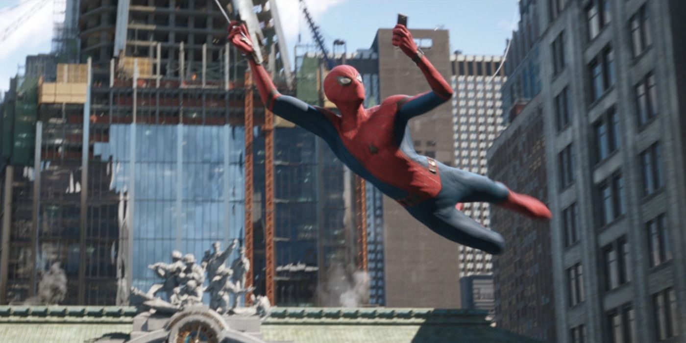 spider man: far from home - photo #26