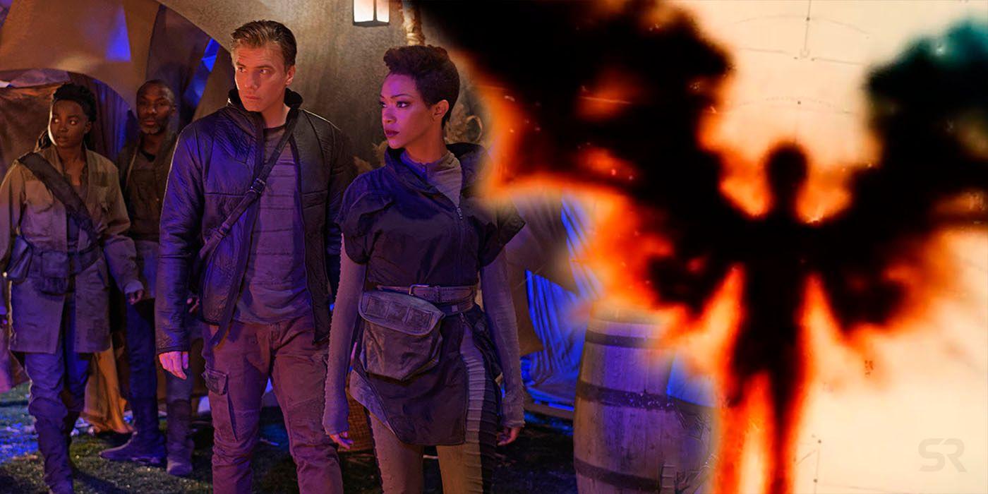 TV and Movie News Star Trek's Mysterious World War III Ties