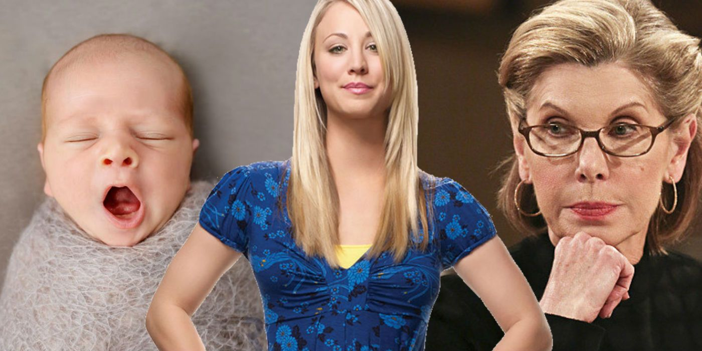 The Big Bang Theory Penny Schauspielerin