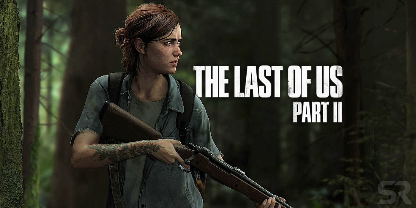 The last of us Part II : TLOU 2 pour les intimes The-Last-of-Us-2-Hub-Header