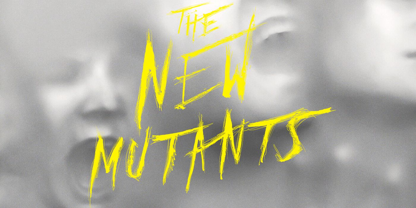 The new mutants 2019 gifted vs high Achiever Book it com