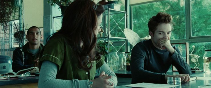20 Things That Fans Ignore About Bella And Edward's