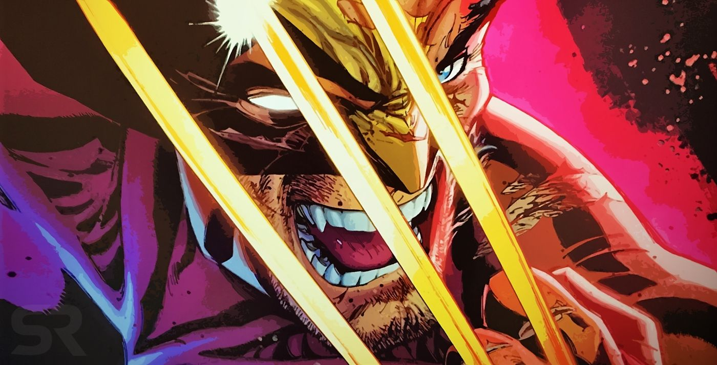 Marvel Confirms [SPOILER] Brought Wolverine Back to Life?