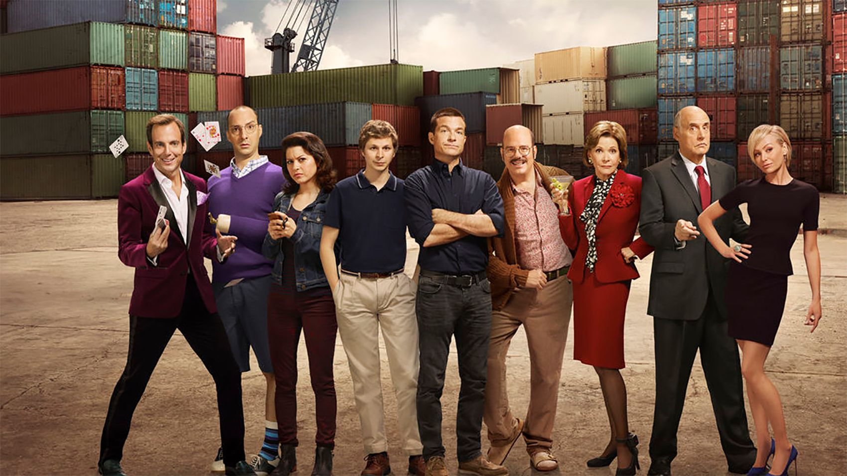 Myers-Briggs® Personality Types Of Arrested Development