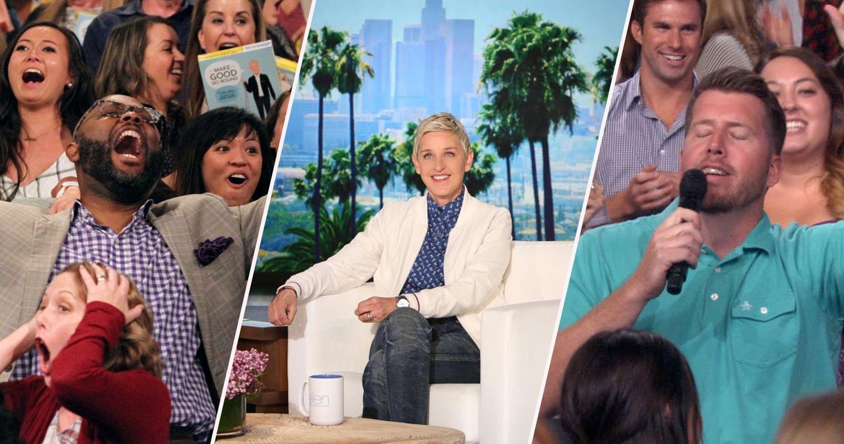 Ellen degeneres crazed fans hey lets all kill the dog hospice workers naked (85 photo), Hot Celebrites images