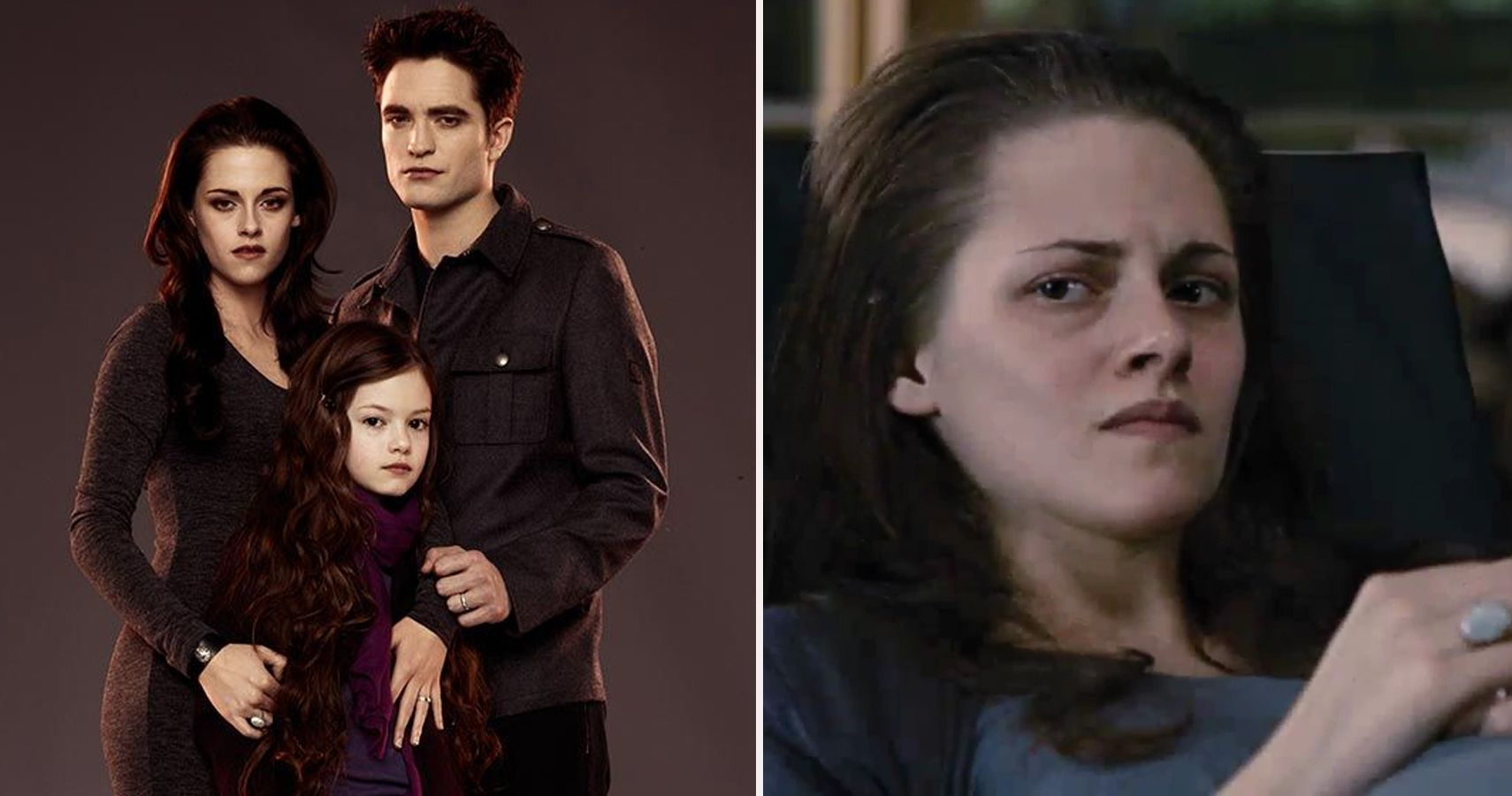 Twilight: 20 Things Renesmee Cullen Can Do (That Her Parents