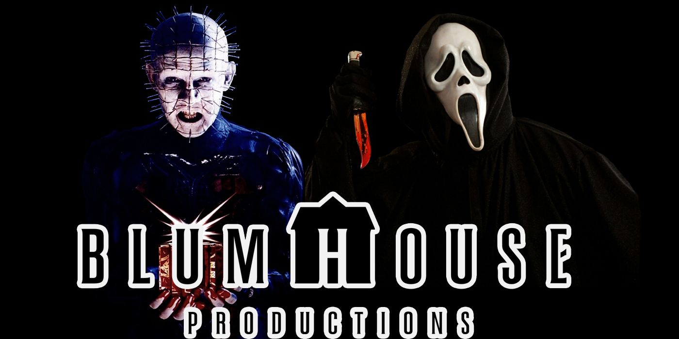 Blumhouse Has