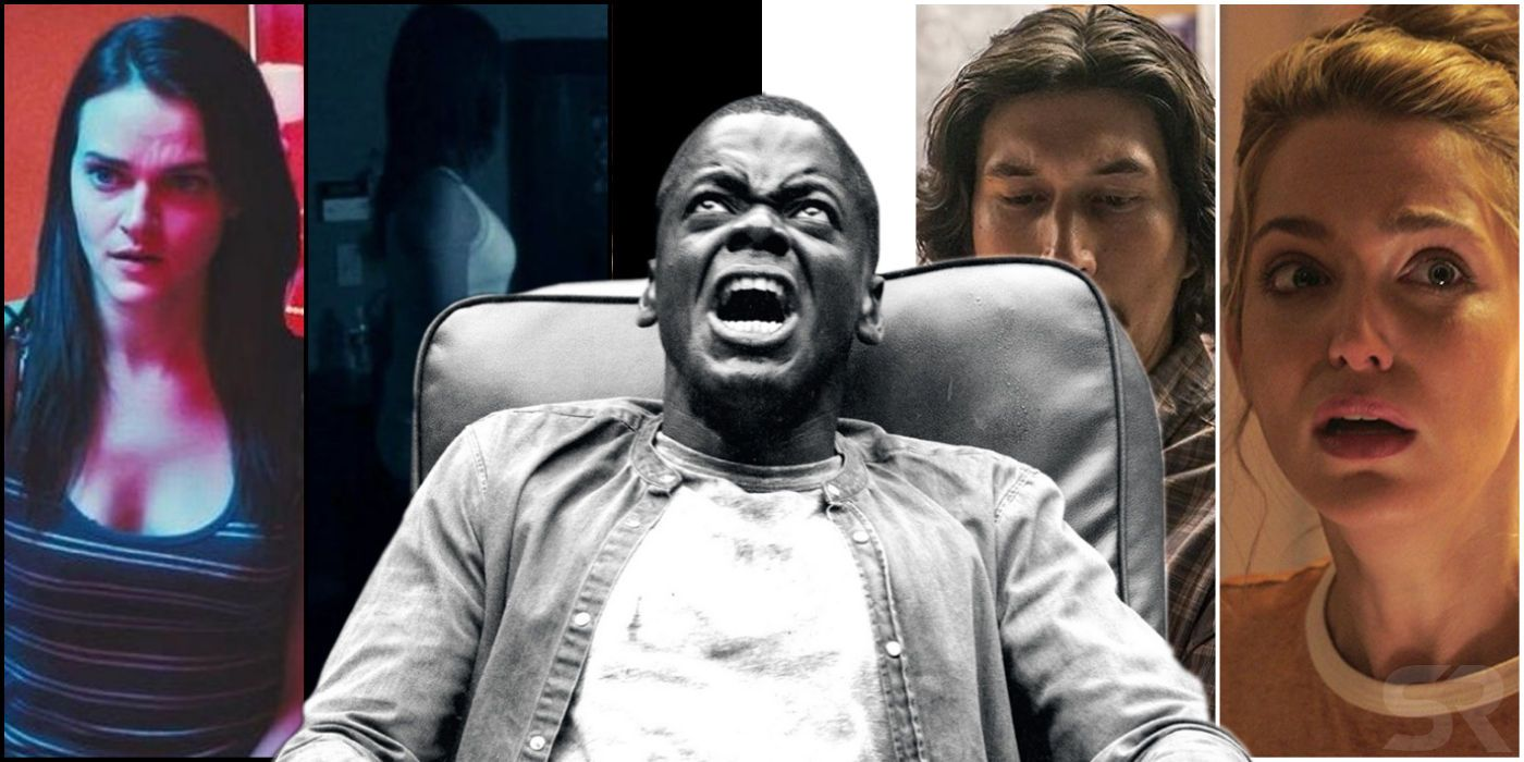 Blumhouse's Best Movies (Horror & Beyond) | Screen Rant