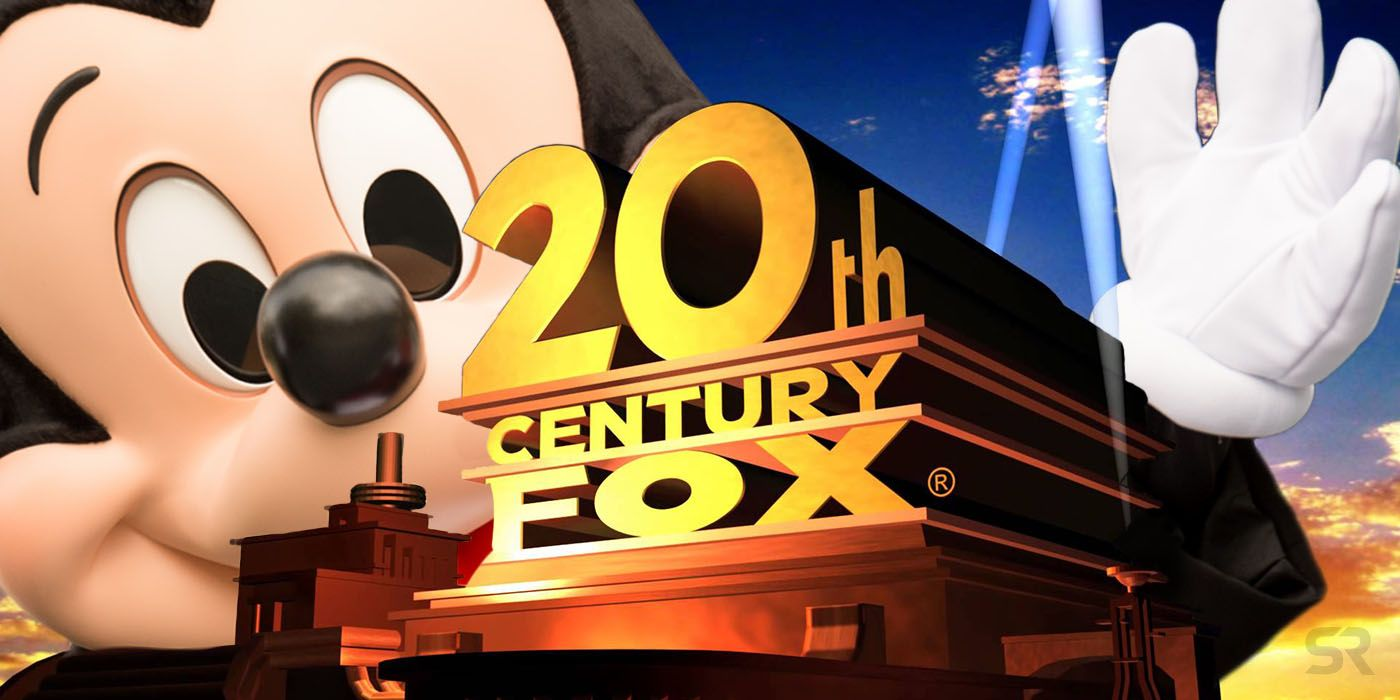 Disney's Acquisition Of 20th Century Fox: A Complete Timeline