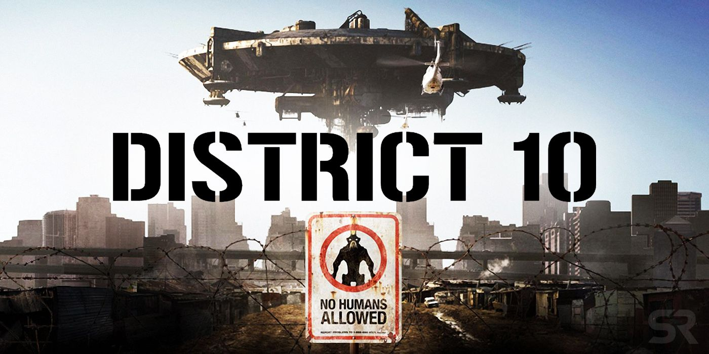 District 9 Sequel Updates: Why District 10 Hasn't Happened Yet