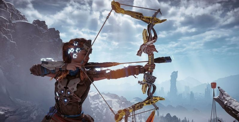 10 Best Horizon Zero Dawn Weapons | ScreenRant