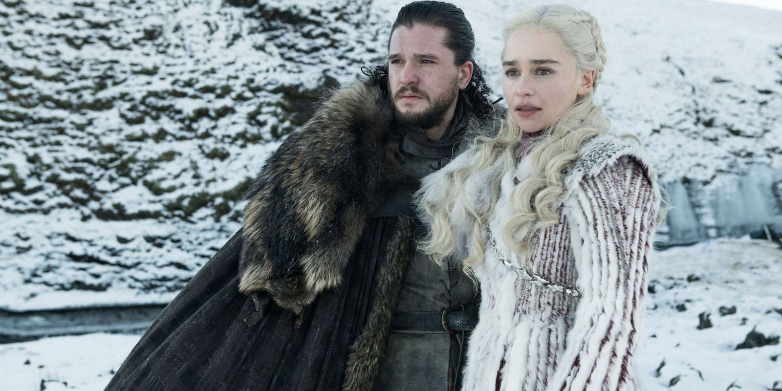 10 Fantasy Shows To Watch On Netflix While You Wait For GoT To Come Back
