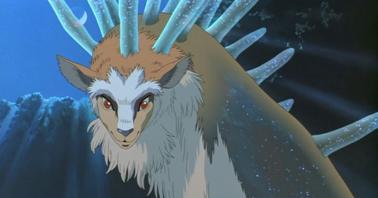 10 Facts About Princess Mononoke Only Japanese Fans Will Know
