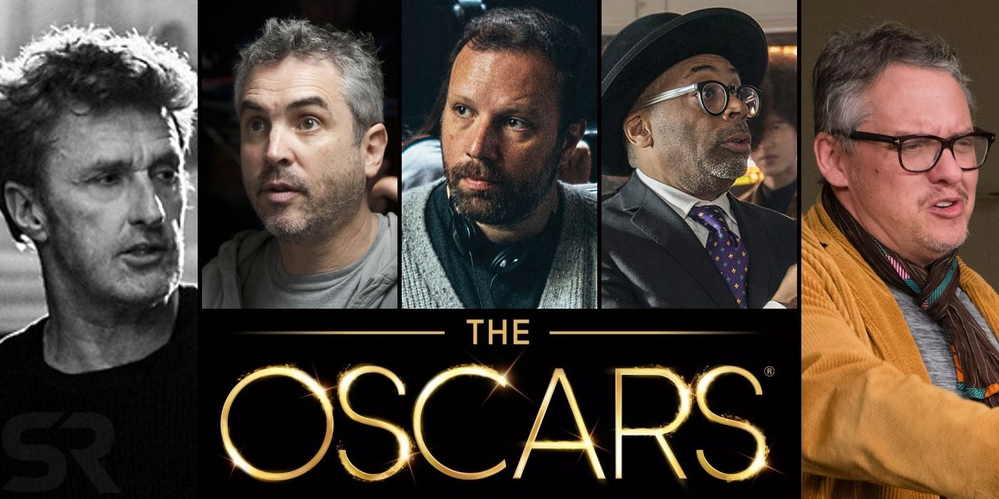Best Director Nominees 2019 Oscars 2019: Best Director Winner Predictions & Odds | ScreenRant