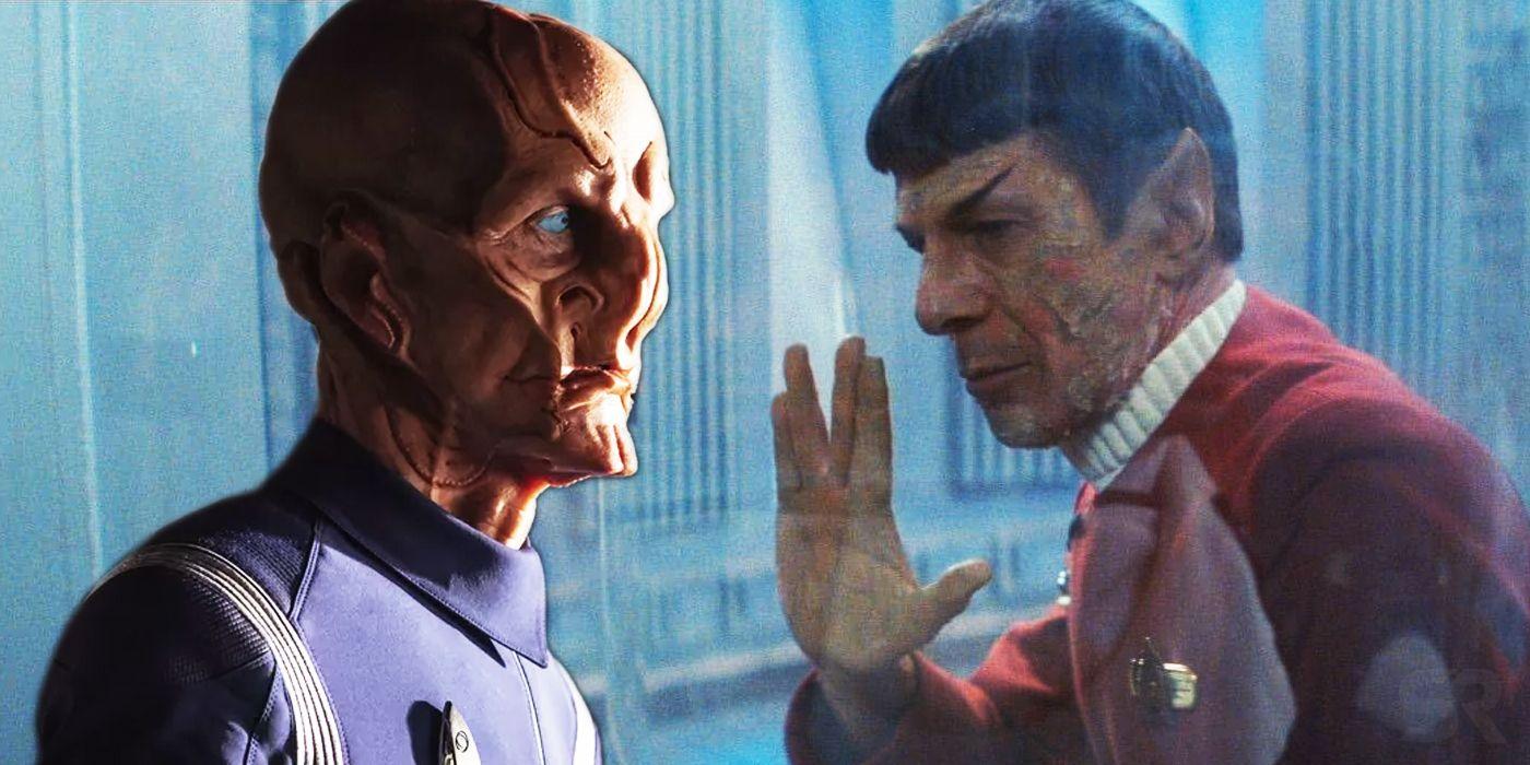 Star Trek: The 10 Best Alien Starfleet Members Ever   ScreenRant
