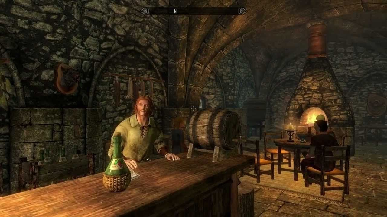 TV and Movie News The Elder Scrolls: 10 Hidden Side Quests