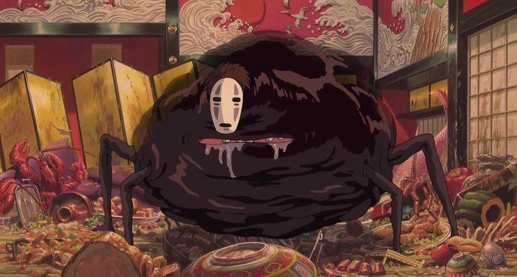 No Face Facts Most Spirited Away Fans Don T Know Screenrant