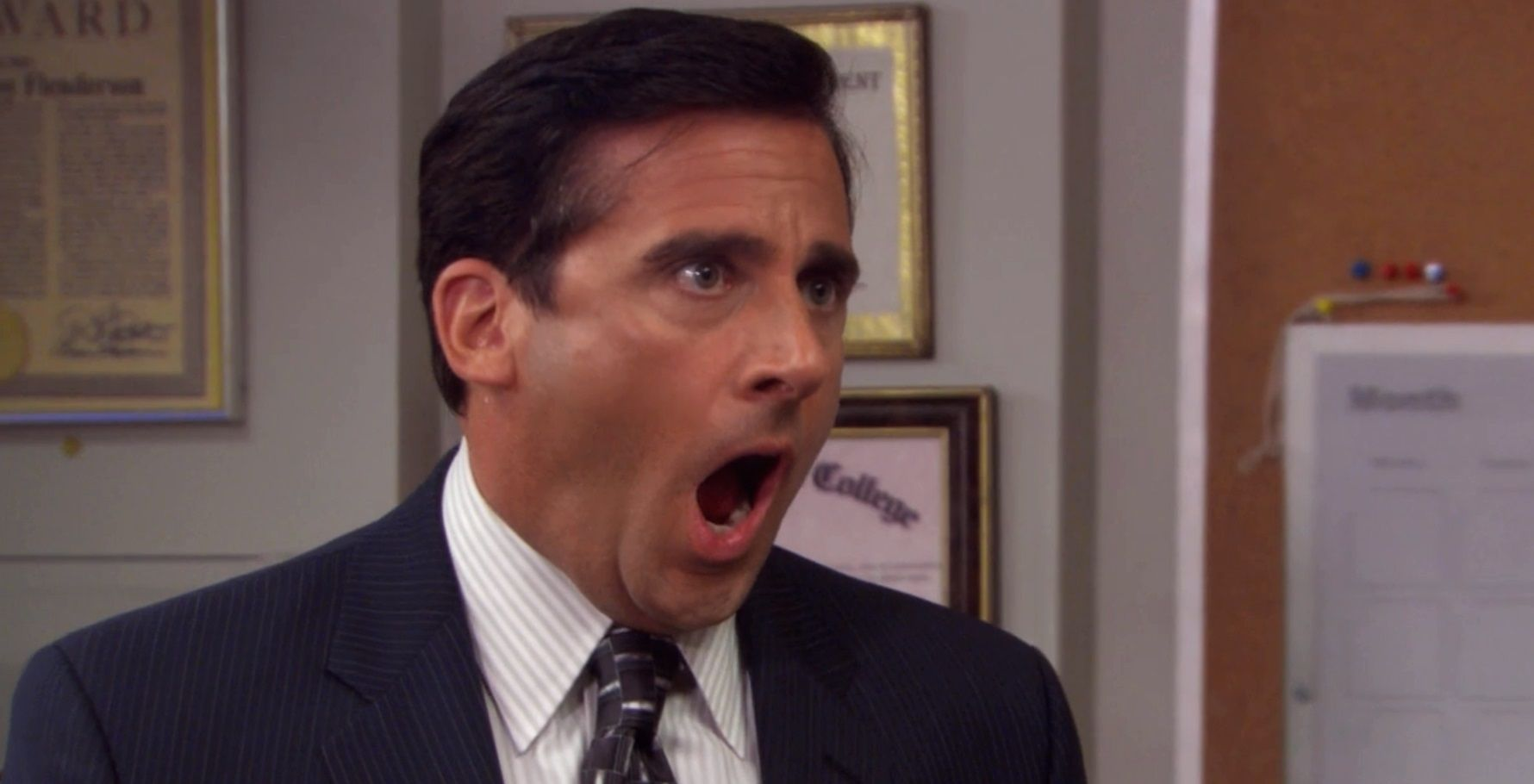 The Office: The 10 Best Michael Scott Quotes | ScreenRant
