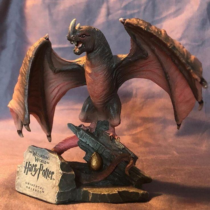 Todas las especies de dragón en el universo de Harry Potter