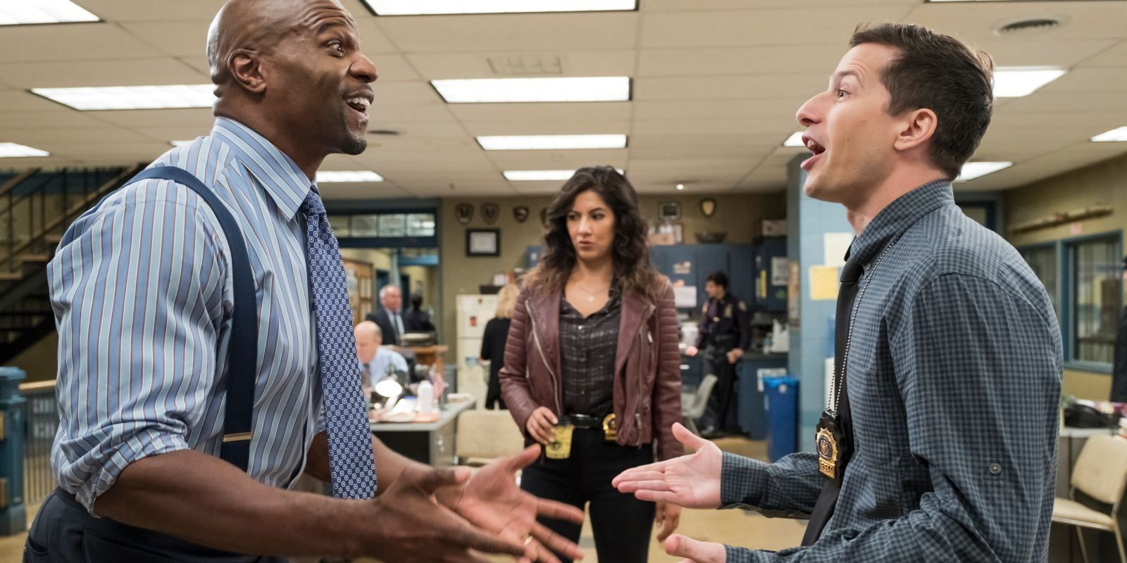 The 5 Best (And 5 Worst) Brooklyn Nine Nine Episodes