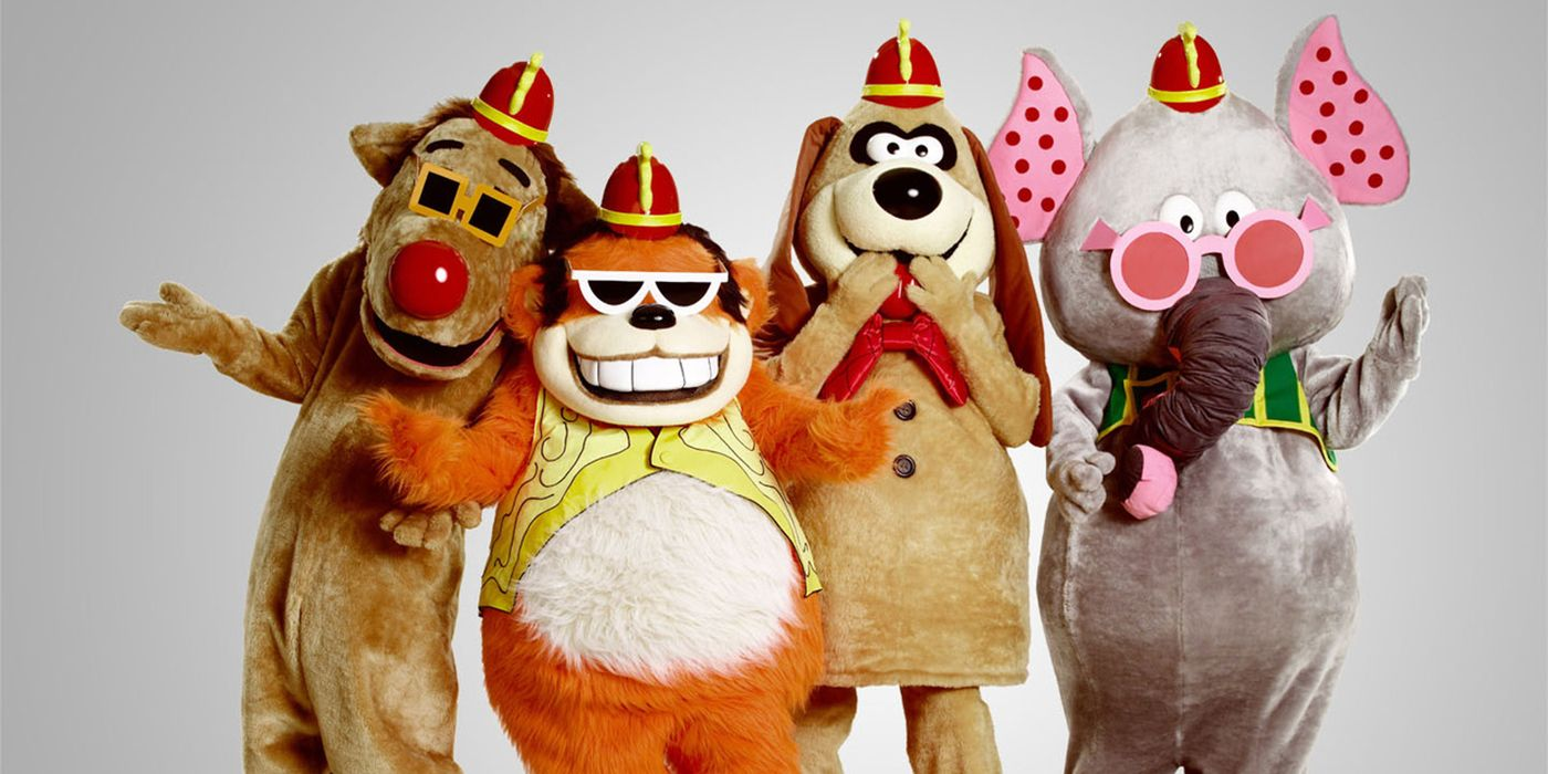1960s Kids Show The Banana Splits Being Reinvented as a Horror Film