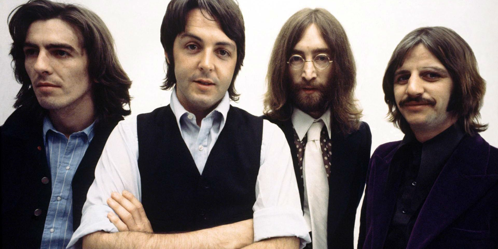 Peter Jackson Using Unreleased Beatles 'Let It Be' Footage For New Movie