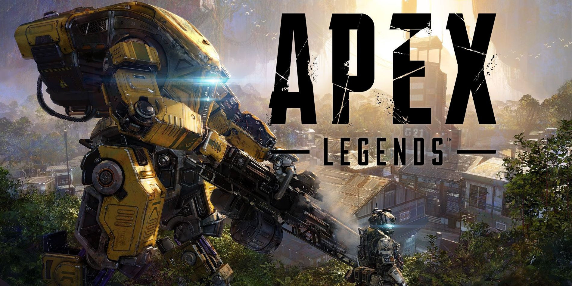 Titanfall 3 Canceled For Apex Legends; New Titanfall Later This Year