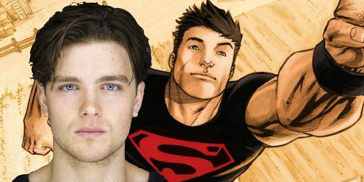 Image result for superboy